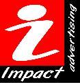 Logo IMPACT ADVERTISING