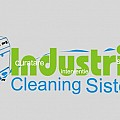 Logo INDUSTRIAL CLEANING SISTEMS SRL