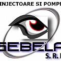 Logo INJECTOARE SI POMPE GEBELA SRL