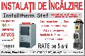 Logo INSTALLTHERM STEF SRL