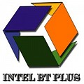 Logo INTEL BT PLUS SRL