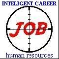 Logo INTELIGENT CAREER HR