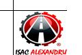 Logo ISAC ALEXANDRU PFA