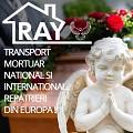 Logo CASA RAY