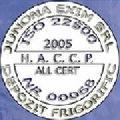 Logo JUNONA EXIM SRL