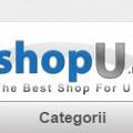 Logo JUST SHOPU SRL