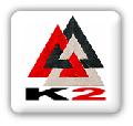 Logo K2 TEXTILE
