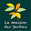 Logo LA MAISON DU JARDIN EU SRL