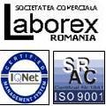 Logo SC LABOREX SRL