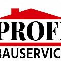 Logo PROFI BAUSERVICE SRL