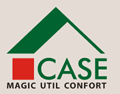 Logo MAGIC UTIL CONFORT SRL
