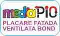 Logo MEDIAPIO SRL