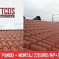Logo METTCOS ENGINEERING CONSTRUCTION SRL
