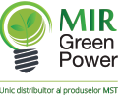 Logo MIR GREEN POWER SRL