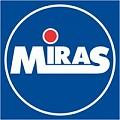 Logo MIRAS INTERNATIONAL SRL