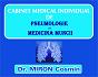Logo MIRON COSMIN - CABINET MEDICAL INDIVIDUAL
