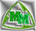 Logo SC MM RECYCLING SRL