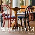 Logo MOBIROM