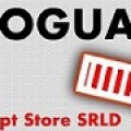 Logo MOGUAIN CONCEPT STORE SRL-D