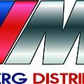 Logo MOLDENERG DISTRIBUTION