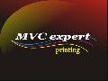 Logo MVC EXPERT PRINTING