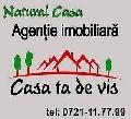 Logo NATURAL CASA SRL