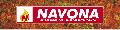 Logo NAVONA COM SRL