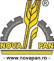 Logo NOVA PAN SRL
