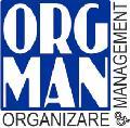 Logo ORGMAN SRL