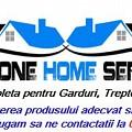 Logo PACSTONE HOME SERVICES SRL