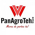 Logo PANAGROTEH SERVICE SRL