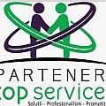 Logo PARTENER TOP SERVICE SRL