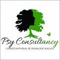 Logo PSY CONSULTANCY