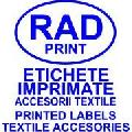 Logo SC RAD PRINT SRL