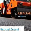 Logo RECOSAL ENERGY TEAM