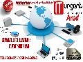 Logo DR. IT ARAD REPARATII SERVICE PC CALCULATOARE LAPTOP IN ARAD SERVICII IT PROFESIONALE