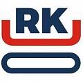 Logo RK UTILAJE ROMANIA