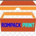 Logo ROMPACK PRINT SRL