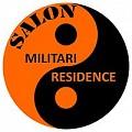 Logo SALON MILITARI RESIDENCE SRL-D