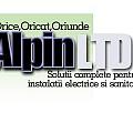 Logo ALPIN CONSTRUCT SRL