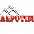 Logo SC ALPOTIM SRL