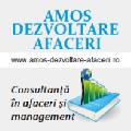 Logo SC AMOS DEZVOLTARE AFACERI SRL
