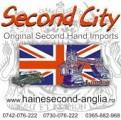 Logo SC ANRO SECOND SRL