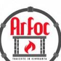 Logo SC ARFOC TEHNO SRL