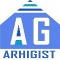 Logo SC ARHIGIST TBD PROIECT SRL