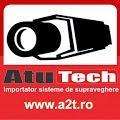Logo SC ATU TECH SRL