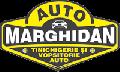 Logo SC AUTO MARGHIDAN SRL