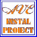 Logo SC AVE INSTAL PROIECT SRL