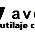Logo SC AVEGO HOLDING SRL