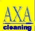 Logo SC AXA CLEANING SRL